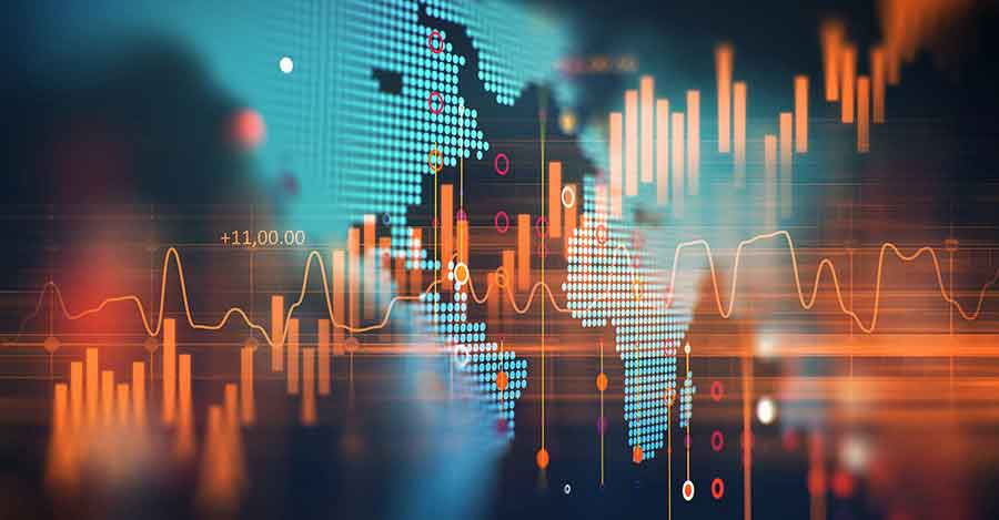 انواع بازارهای مالی
