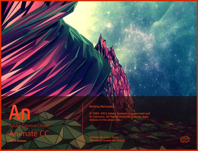 Adobe Animate چیست؟