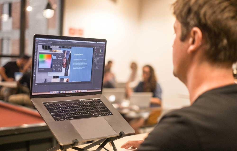 منظور از طراحی وب سایت چیست