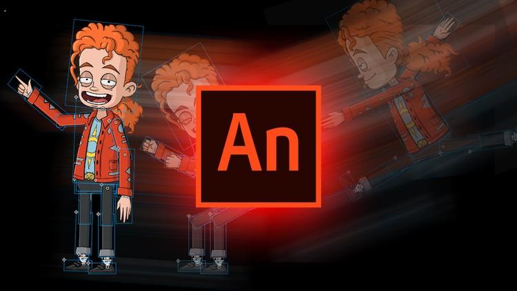 ویژگی های نرم افزار Adobe Animate چیست