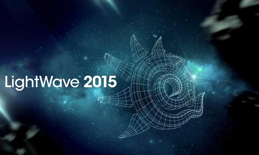 Lightwave 3D چیست؟