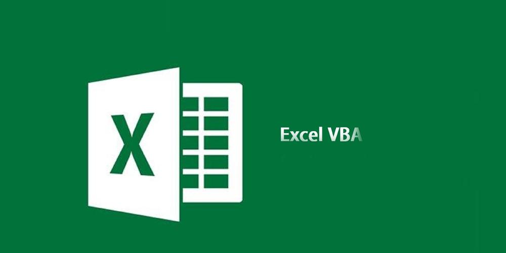زبان برنامه نویسی VBA چیست
