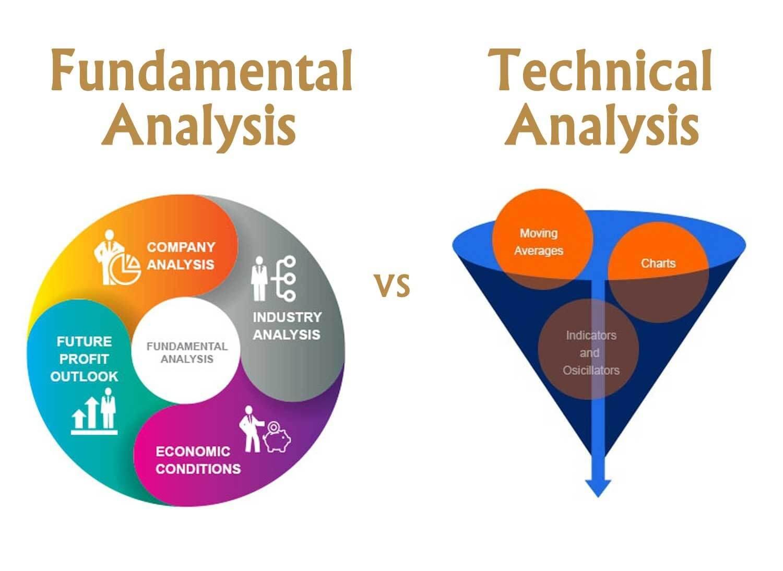 تحلیل تکنیکال و بنیادی
