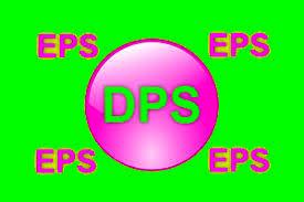 تفاوت EPSو DPS