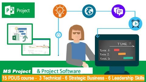 نرم افزار کنترل پروژه msp