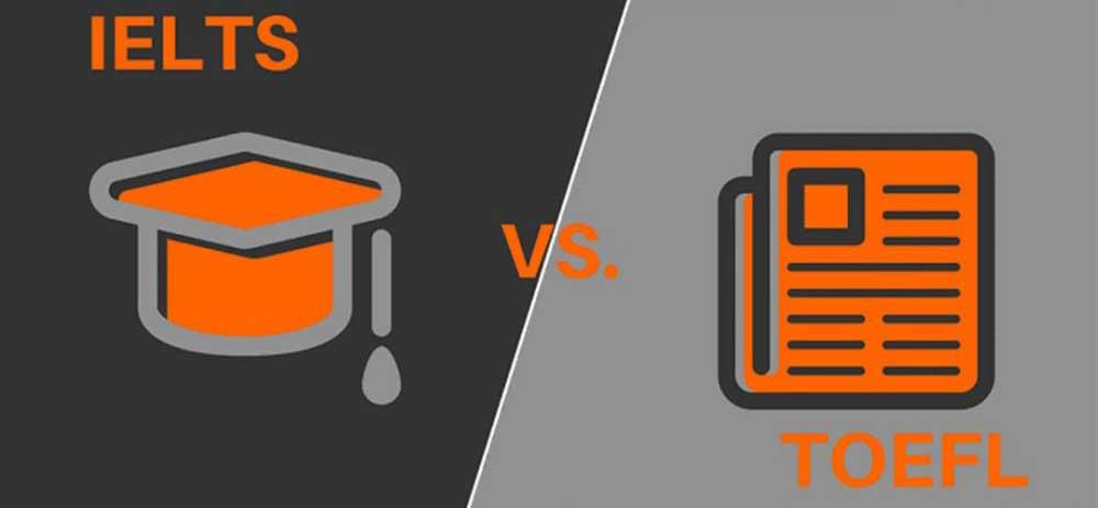 آیلتس یا تافل؟ تفاوتهای این دو آزمون چیست؟