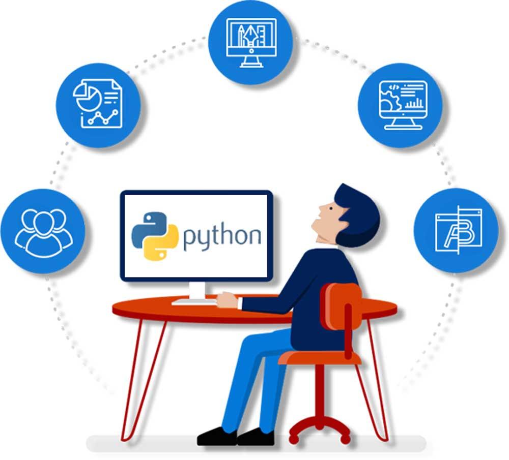 دوره آموزشی متخصص پایتون برای توسعه وب-کدمحصول:61