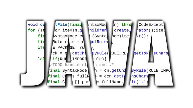 چگونگی برنامه نویسی اندروید با جاوا