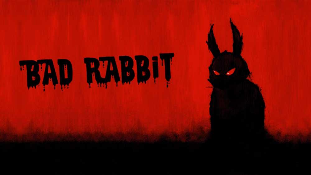 چگونه از حملهی خرگوش بد در امان بمانیم