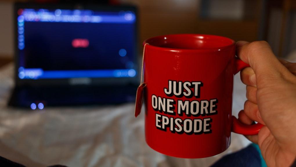 بهترین سریالها برای تقویت زبان انگلیسی