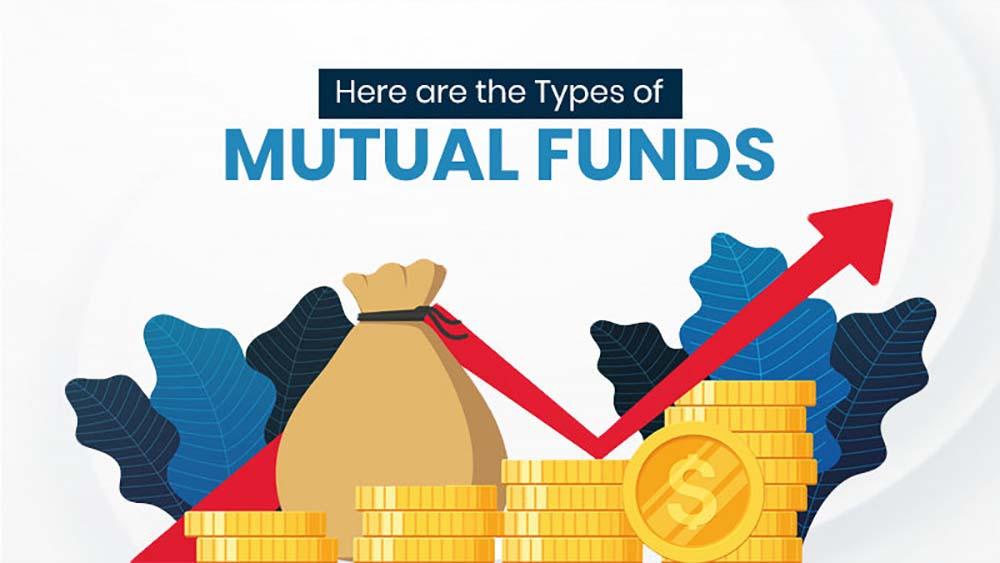 آشنایی با انواع صندوق های سرمایه گذاری