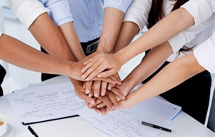 تعهد سازمانی