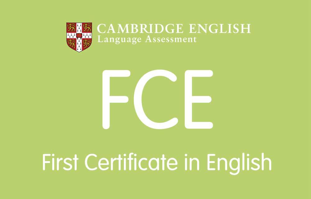 همه چیز در مورد آزمون FCE