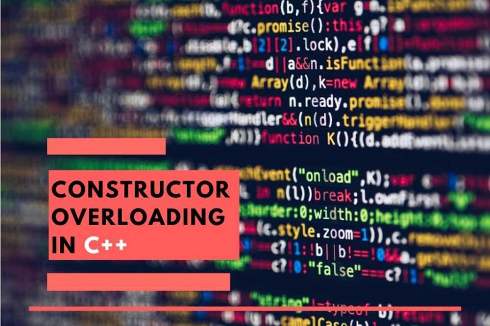 کاربرد Constructor c++ چیست