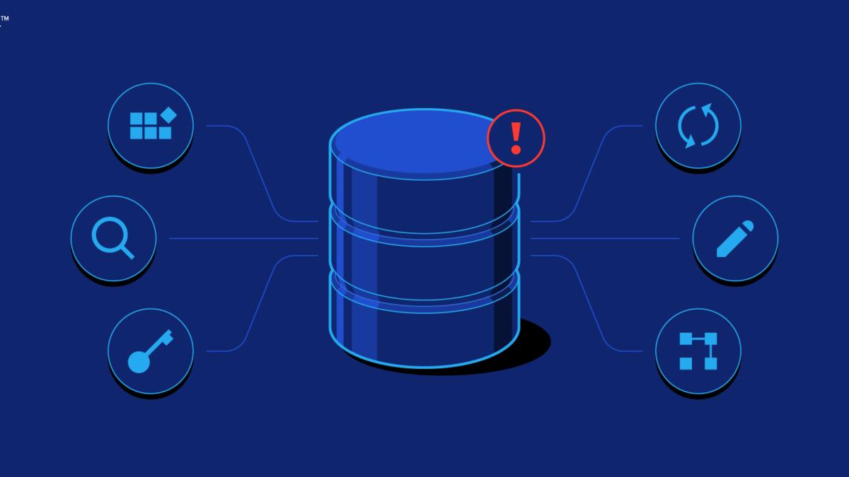 منظور از مدیریت پایگاه داده DBMS چیست