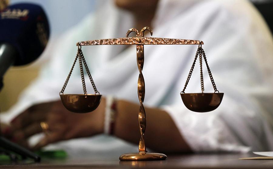 آشنایی با مفهوم عدالت سازمانی