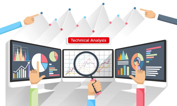 انواع نمودار تحلیل تکنیکال