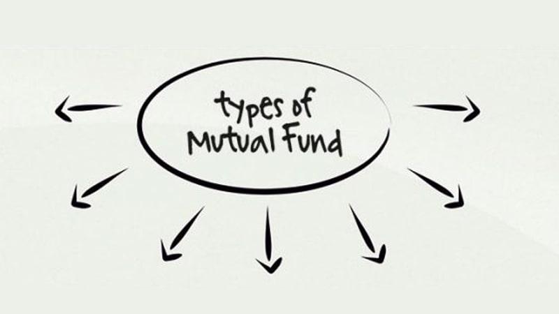 انواع صندوق های سرمایه گذاری