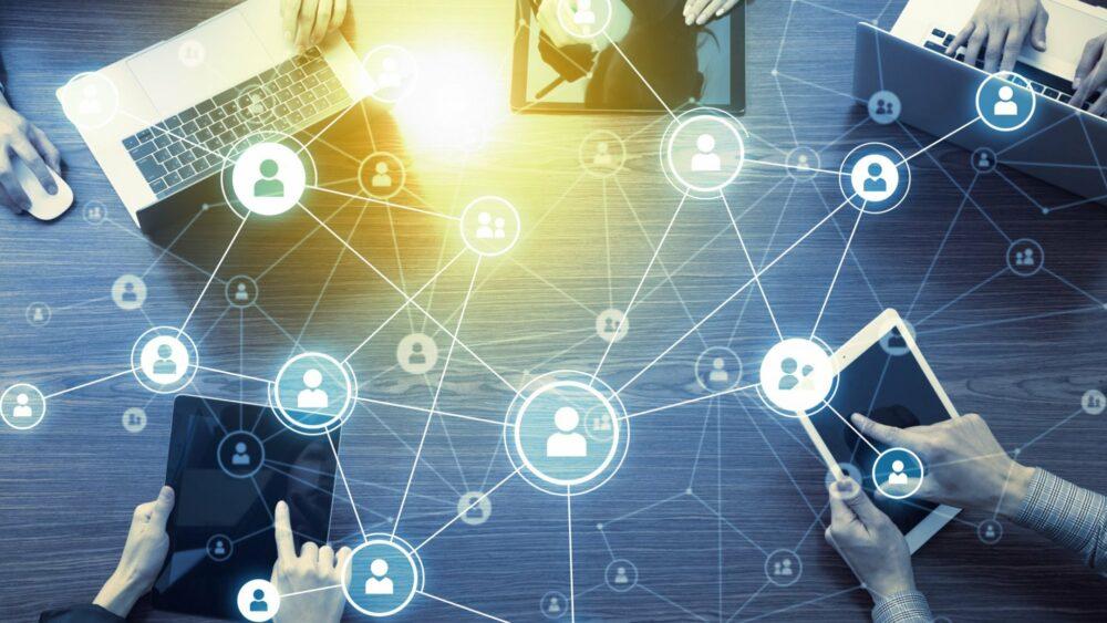 مزایای شبکه سازی در کسب و کارها
