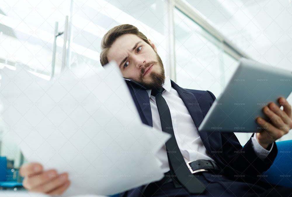 آشنایی با شرح وظایف مدیر اداری و منابع انسانی