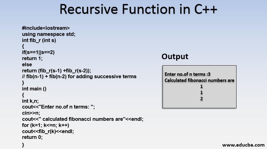 توابع C++