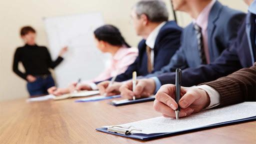 شرح وظایف مدیر اداری و منابع انسانی