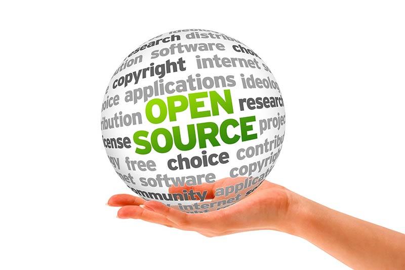 منظور از open source چیست