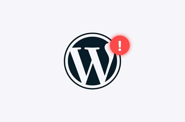 مشکلات میزبان وب