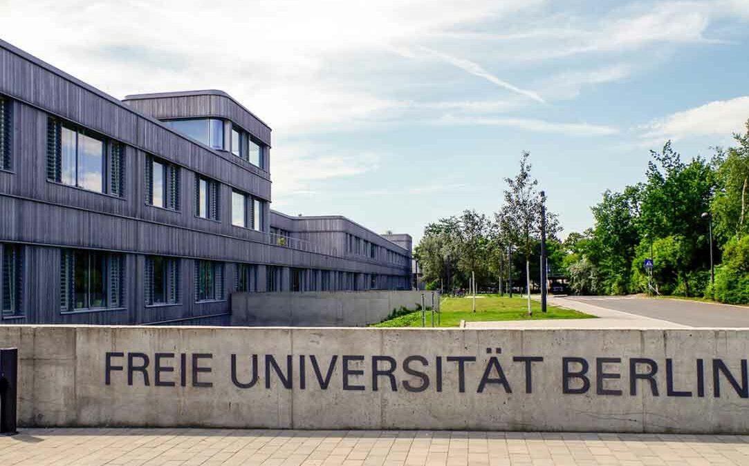 آنچه در مورد دانشگاه آزاد برلین باید بدانید