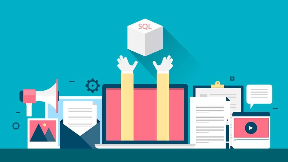زبان SQL چیست