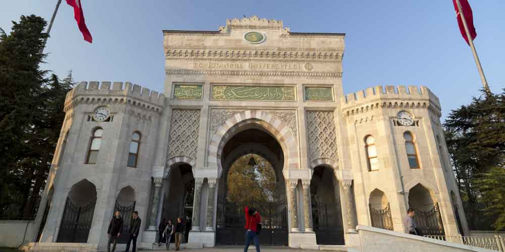دانشگاه استانبول: معرفی و بررسی کامل قلب تپنده آموزش عالی کشور ترکیه