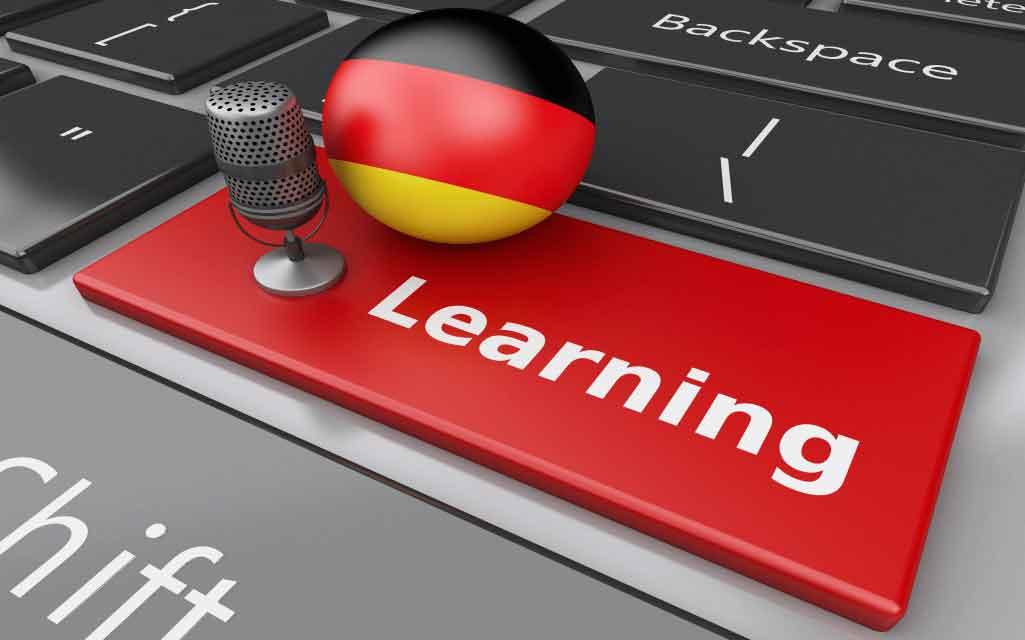 اپلیکیشن زبان آلمانی