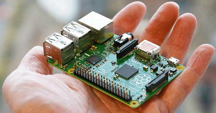 برنامه نویسی رزبری پای ربات با پایتون