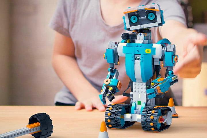 ساخت ربات با استفاده از رزبری پای