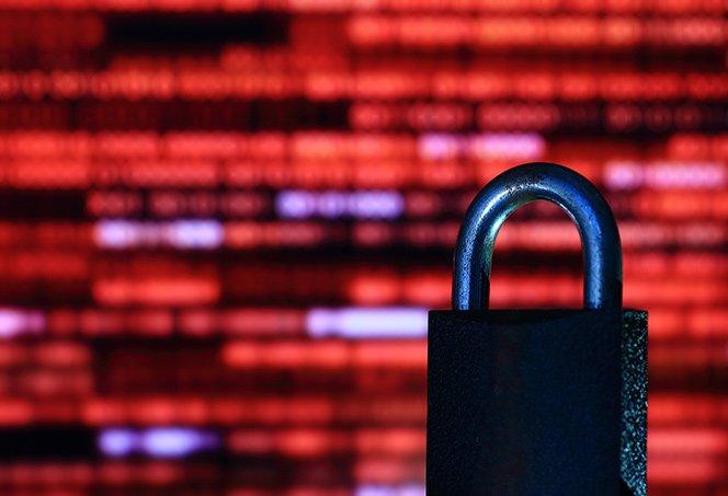 باج افزار واناکرای چگونه حمله باج افزاری میکند