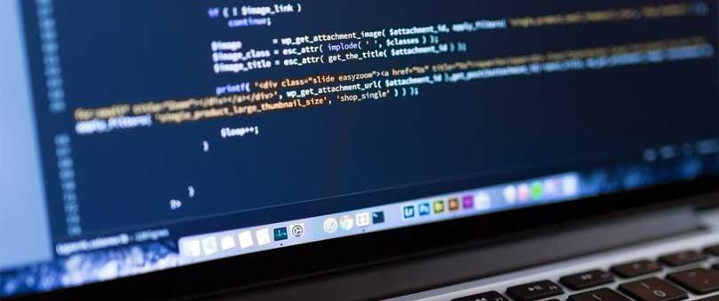 طراحی وب سایت با زبانهای برنامهنویسی