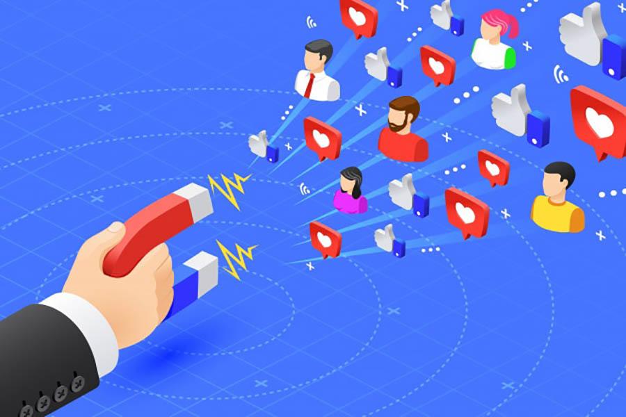 اصول بازاریابی اجتماعی