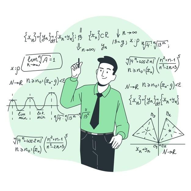 اپلای برای تحصیل ریاضیات واقعی
