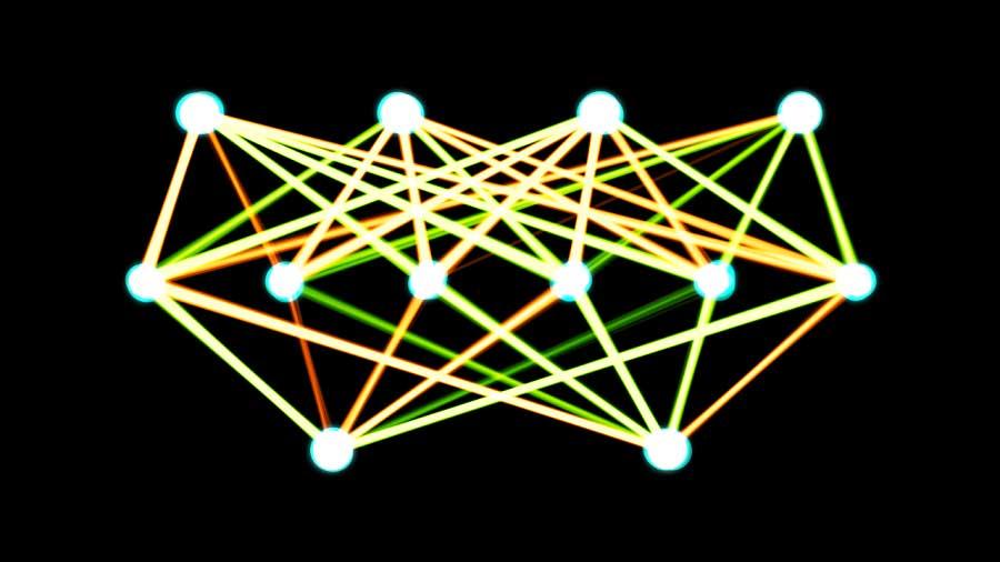 تعریف شبکه عصبی مصنوعی به زبان ساده
