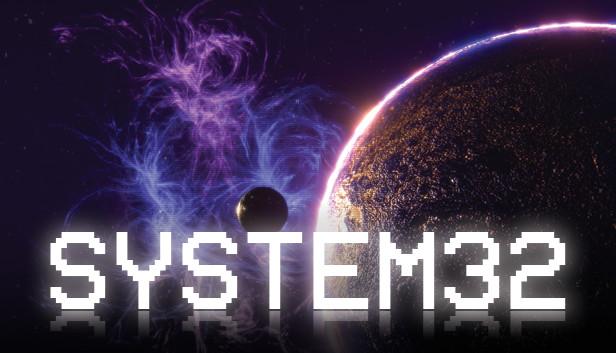 System32 چیست