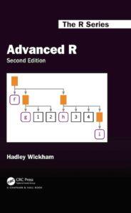 کتاب آموزشی نرم افزار R