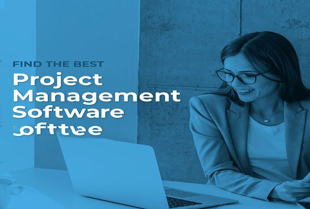 معرفی مهم ترین نرم افزارهای کنترل پروژه