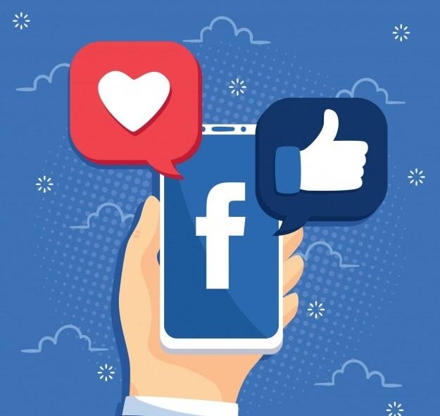 پیدایش فیسبوک