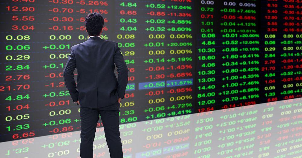 کمترین میزان سرمایهگذاری در بورس