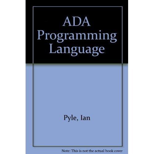زبان Ada