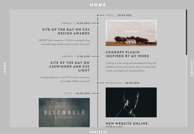 طراحی سایت با اسکچ