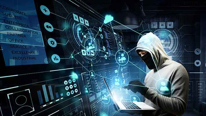از چه طریق جاسوس افزار سیستم را آلوده میکند؟