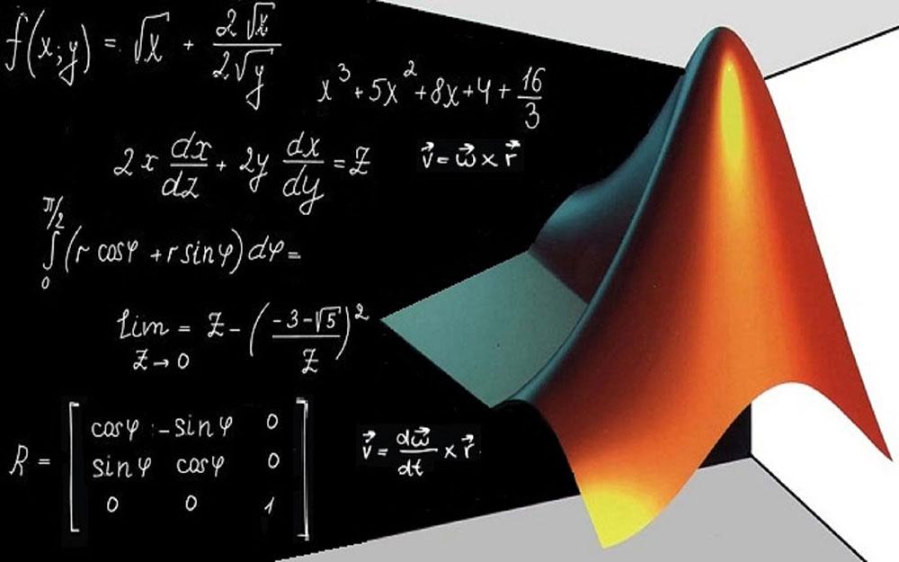 کاربرد نرم افزار متلب در مهندسی برق