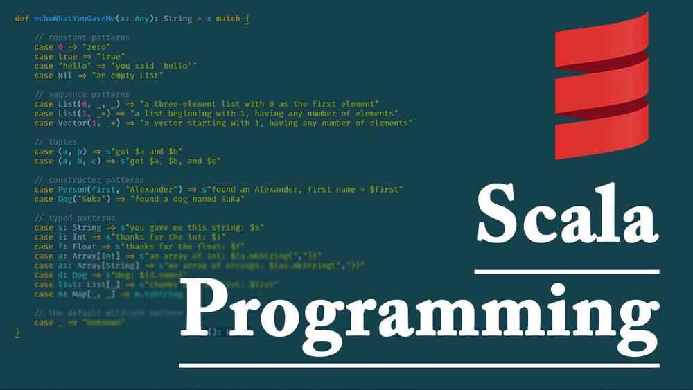 دلایل محبوبت زبان برنامه نویسی Scala