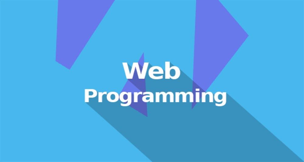 برنامه نویسی وب چیست و چگونه شکل گرفت؟